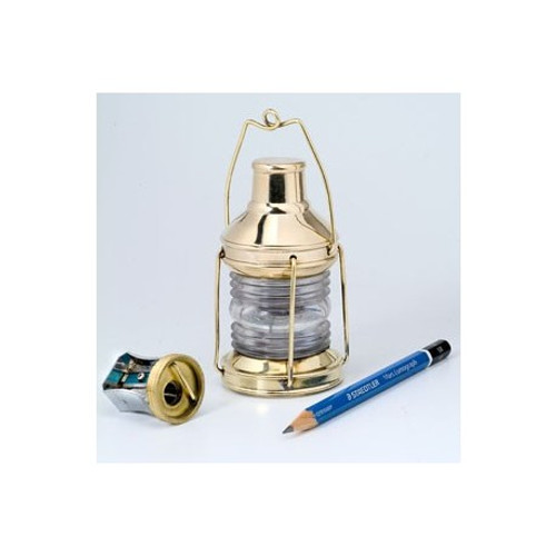 Lantern Pencil Sharpener - 4""