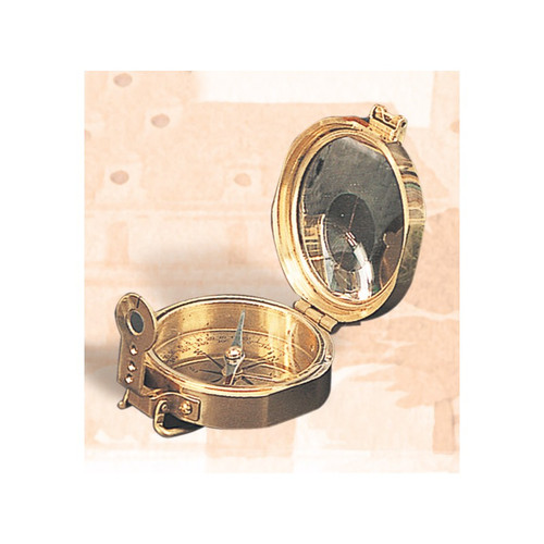 "Clinometer Compass - 4"""