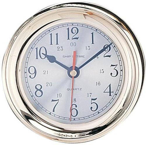 """Captain Clock - 6"""""""