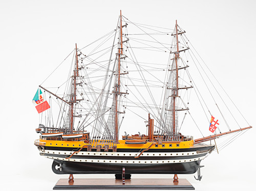 Amerigo Vespucci Model Ship - 32""
