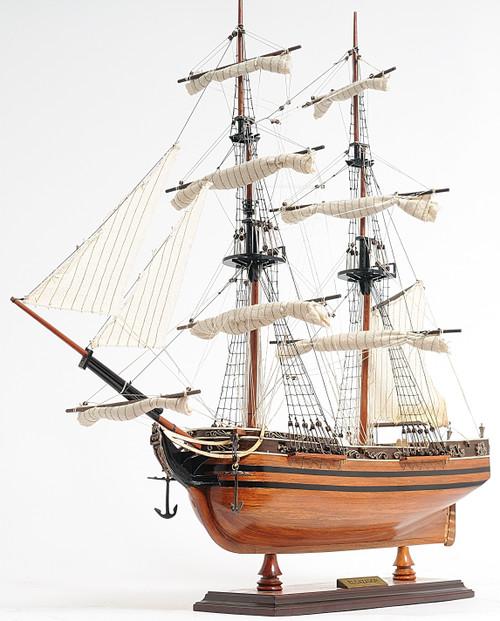 """El Cazador Model Ship - 24"""""""