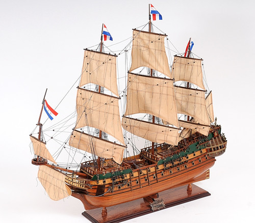 Friesland Model Ship - 35""