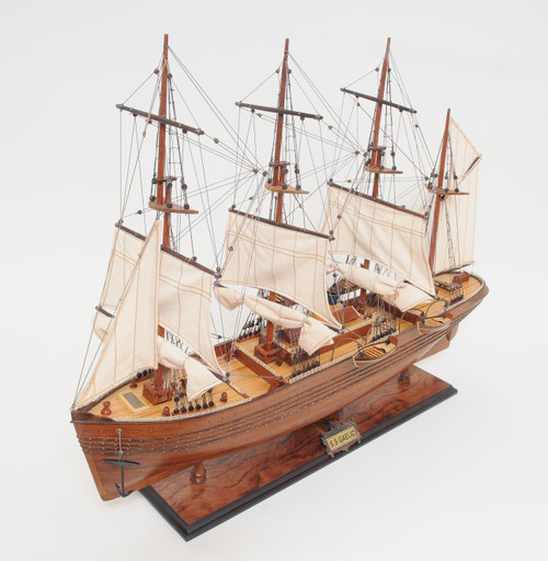 "S.S. Gaelic Model Ship - 24.3"""