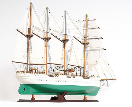 "J.S. ElCano Model Ship - 24.5"""