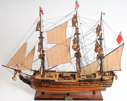 """HMS Surprise Model Ship - 31"""""""