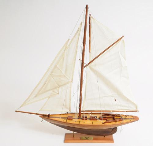 """Pen Duick Model Ship - 25.5"""""""