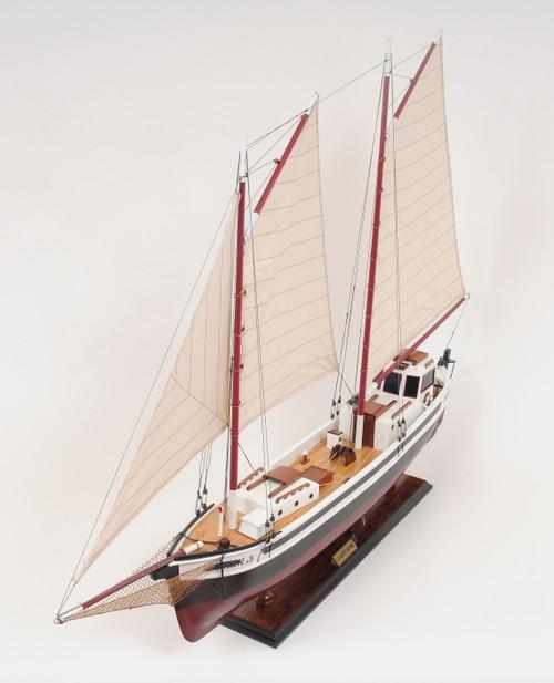 "La Gaspesienne Model Ship - 31.25"""