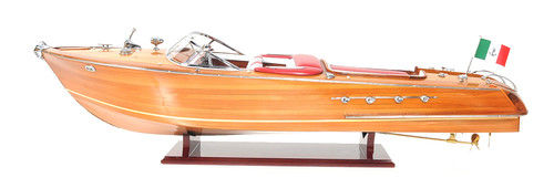 "Aquarama Model - 35"" Exclusive Edition"