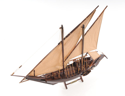 DHOW Model Ship - 26""