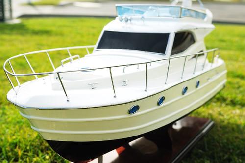 """Viking Sport Cruiser Model - 36"""""""