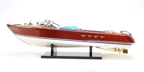 """Painted Riva Aquarama Model - 26.5"""""""