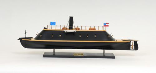 "CSS Virginia Model - 28"""