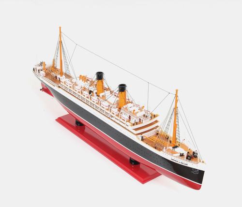 Empress of Ireland Model Ship - 32.5""