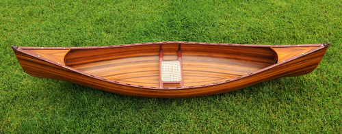 Wooden Canoe - 10'