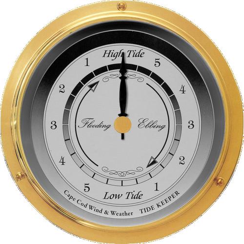 Cape Cod Tide Keeper Clock