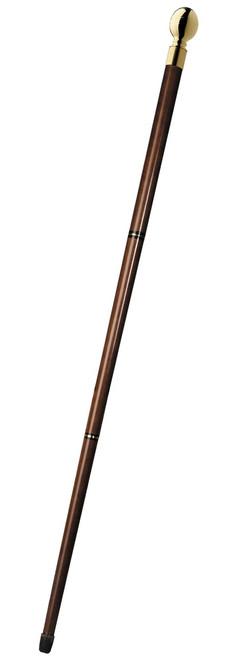 Captain's Walking Stick
