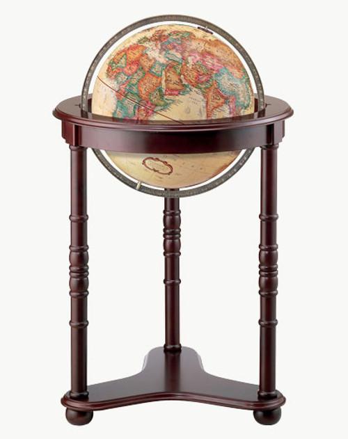"Replogle Westminster 16"" Antique Globe"