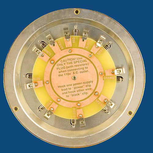 Cape Cod Wind Direction Nautical Instrument