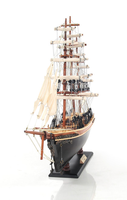Cutty Sark Model Ship - 22""