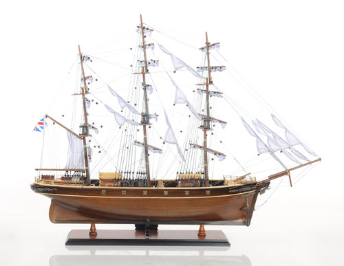 Cutty Sark Model Ship -27.5""