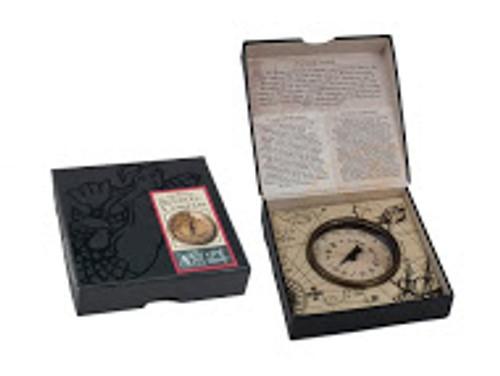 Polaris Compass
