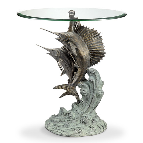 Marlin & Sailfish Table