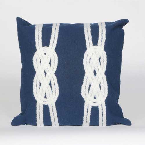 DOUBLE KNOT NAVY