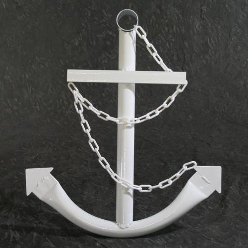 Nautical Anchor Decor