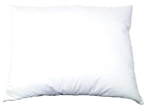 Flag Mixed Stitch Pillow