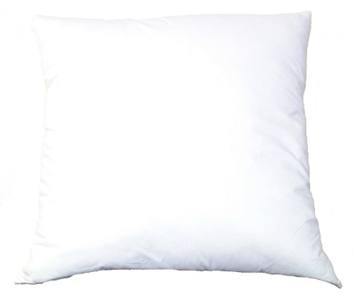 Four Whales Hooked Pillow