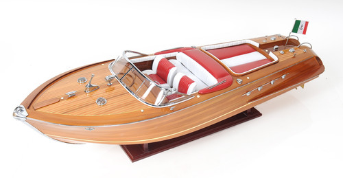 Aquarama Exclusive Edition with Optional Personalized Plaque