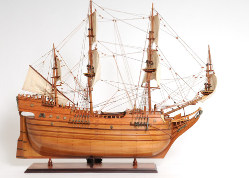 Arabella Model Ship - 32""