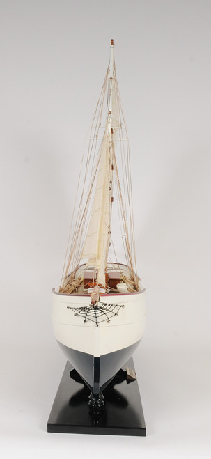 WanderBird Sailboat with Optional Personalized Plaque