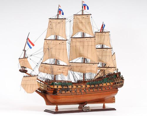 """Friesland Model Ship - 26"""""""