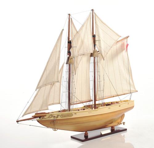 Bluenose II - Schooner -  with Optional Personalized Plaque