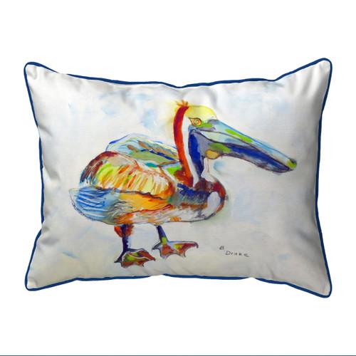 Heathcliff Pelican Pillows