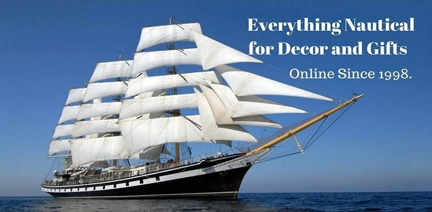 Nautical Decor And Gifts From Everything Nautical