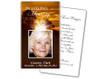 Renewal Prayer Card Template