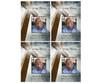 Eternal Enlighten DIY Funeral Card Template front