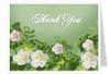 Garden Thank You Card Template
