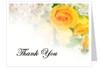 Joyful Thank You Card Template