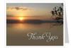Kenya Thank You Card Template