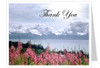 Seasons Thank You Card Template