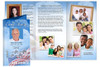 Air Force Tri Fold Brochure Template (Legal Size)