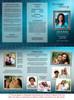 Devotion Legal Funeral Tri Fold Brochure Template inside view