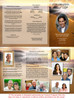 Footprints Legal Funeral Tri Fold Brochure Template inside view