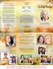 Savior DIY Legal Funeral Tri Fold Brochure Template inside view