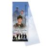 Military Army  In Loving Memory Comfort Scarf