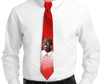 Passion Memorial In Loving Memory Personalized Necktie