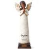 Black Angel Figurines | African American Angel